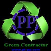 pt pp green contractor