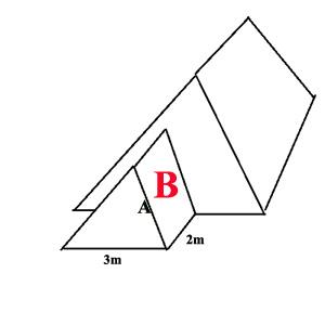 cara menghitung kebutuhan atap genteng