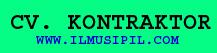 cv-kontraktor