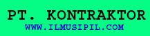 kontraktor