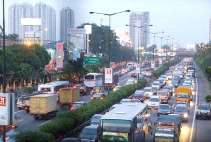 rekayasa lalu lintas