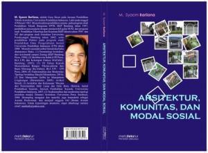 buku Arsitektur dan Perilaku Sosial