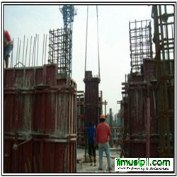 bekisting-kolom