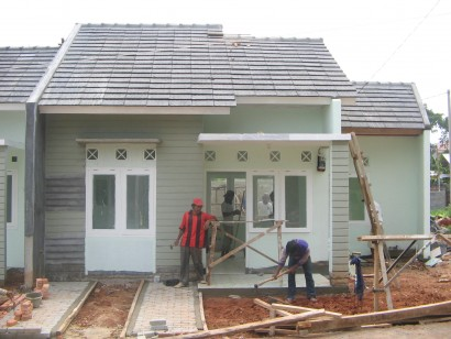 bisnis jual beli rumah dan properti