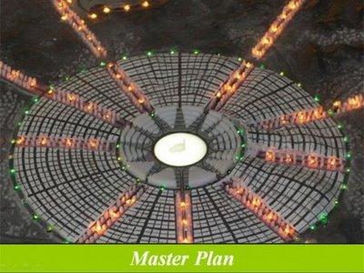 master plan mekah