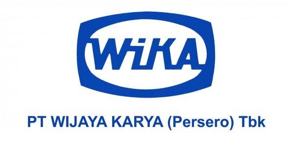 logo wijaya karya