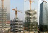 pembangunan gedung tercepat