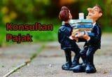 konsultan pajak