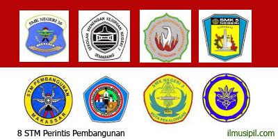 logo STM Pembangunan