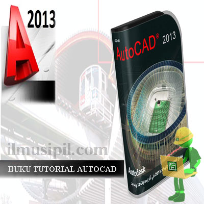 buku tutorial autocad
