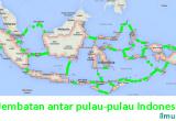 jembatan antar pulau indonesia