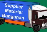 supplier material bangunan