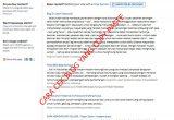 cara cek blog yang copy paste