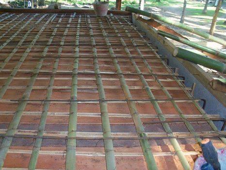 Apakah beton dengan tulangan bambu sebagai pengganti besi itu kuat? -  ilmusipil.com
